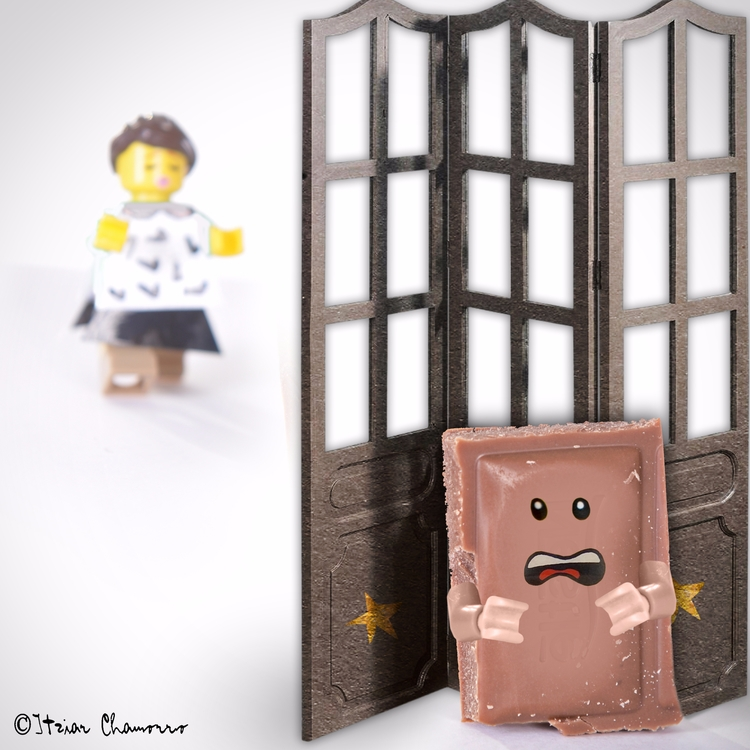 Send Succour - lego, legominifigures - itziarchamorro | ello