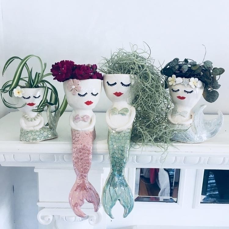 lovely Etsy shop - etsy, ceramics - livingdecortwins | ello