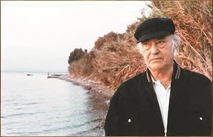De Griekse dichter Odysseas Ely - romenu | ello