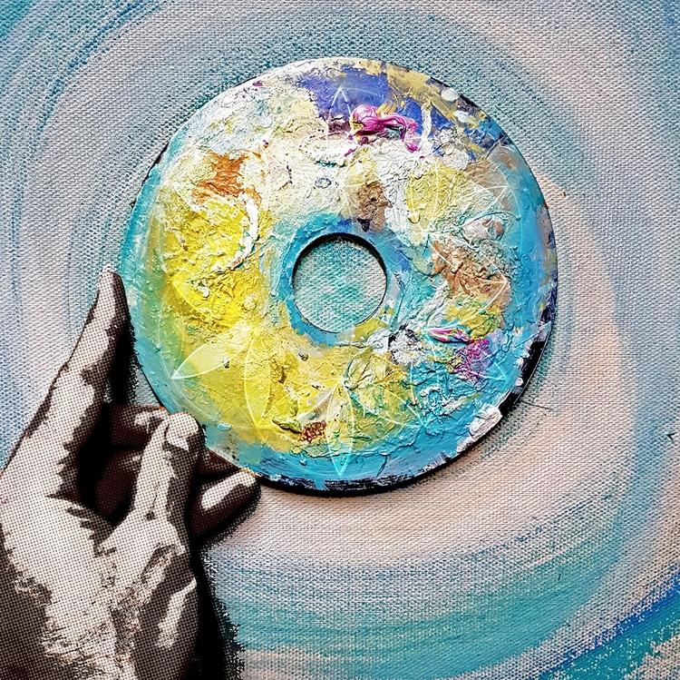 7 color vinyl palette - Remix s - chitreesign   ello