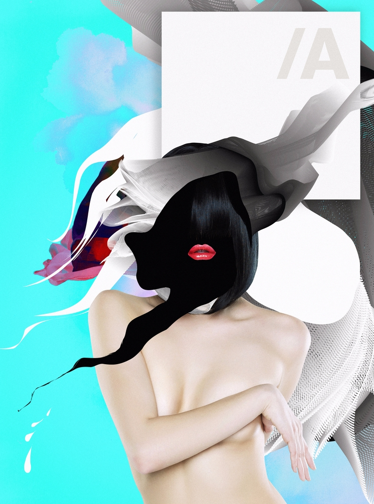 WorkInProgress - Graphics Antho - anthonyneildart | ello