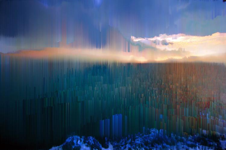 sea colors - ocean, nature, sunset - jazer | ello