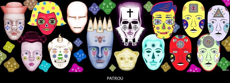 2017 PATROU - patrou | ello