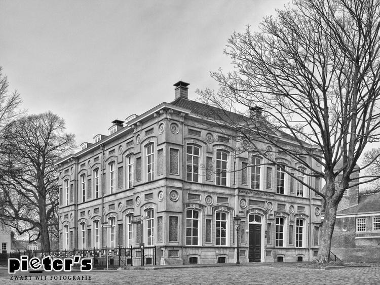 Netherlands, Wilhelmina-pavillion - mrsongman | ello