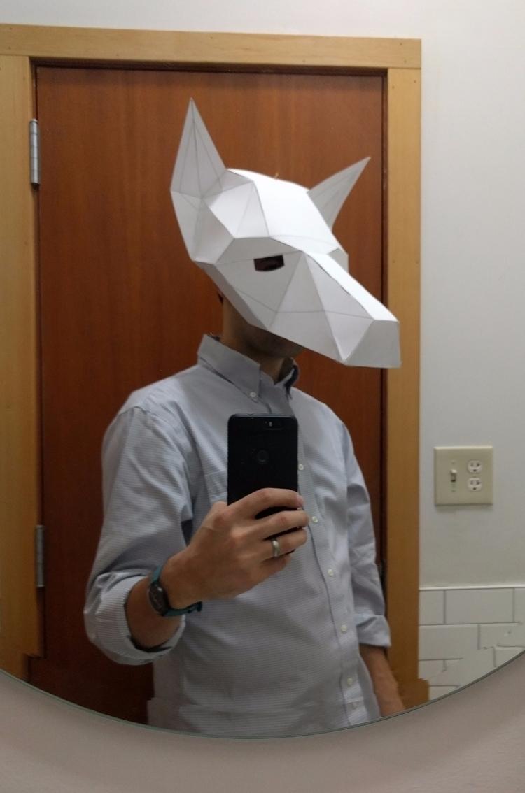 Halloween Time = Big Bad Wolf - stevebohlman | ello