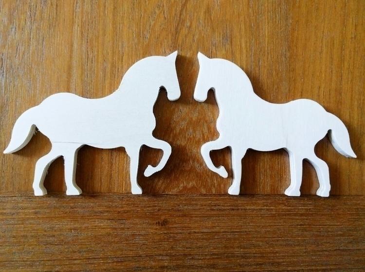 horsing CNC weekend making hors - stevebohlman | ello