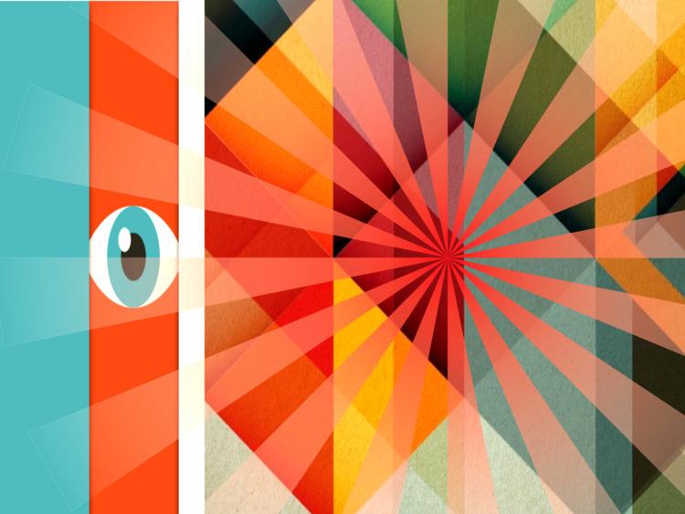 Visual organization deliberate  - xsightment | ello