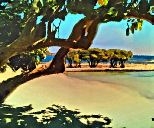 Beach view relates poems, Desig - rhumour | ello