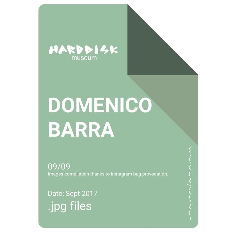 September part Hard Disk Museum - dmncbarra   ello