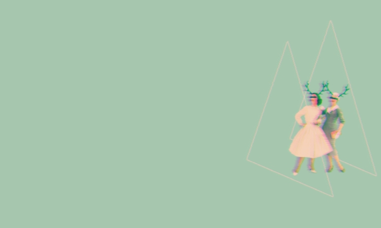 Beatrix Margot (glitch) Saturda - jkalamarz | ello