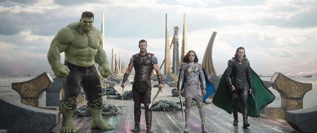 week review Thor: Ragnarok, Won - lastonetoleave | ello
