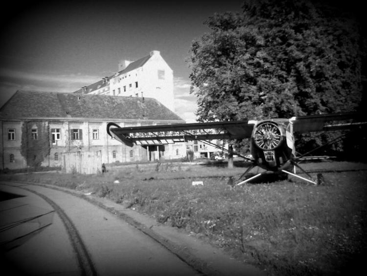 ...gesehen Wien - Schwechat 201 - fkopr | ello