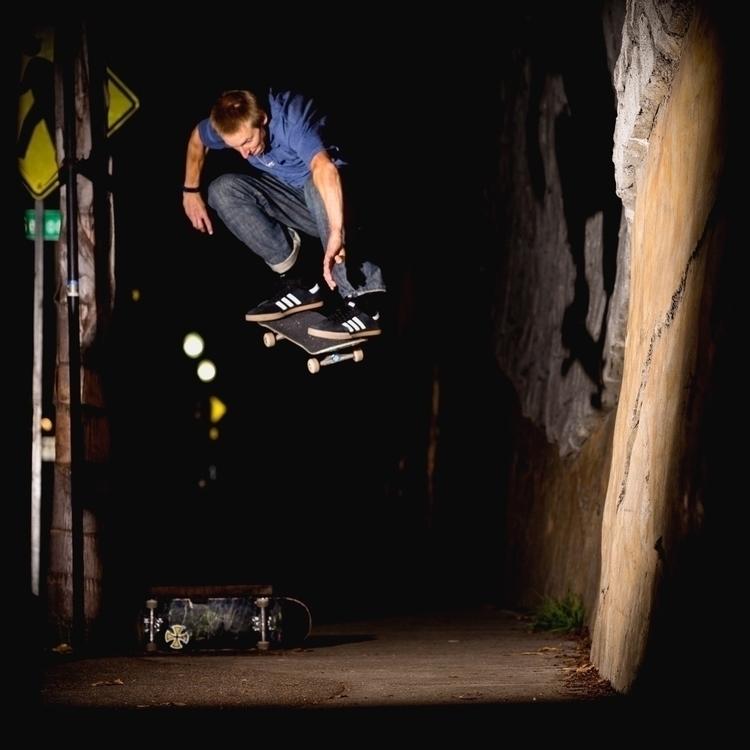 Scotty Watson DTSC Ollie - skateboarding - kevinbiram | ello