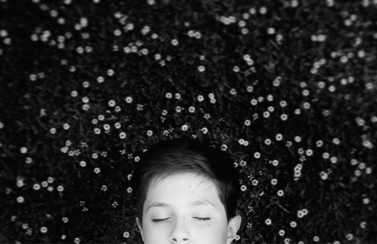 Dream dream 🖤 - blackandwhite, portrait - magdalenadb | ello
