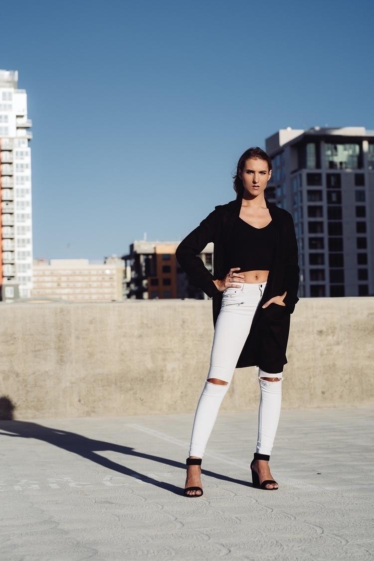 Melissa Schroeter Wearing Zara - leonhart0512 | ello