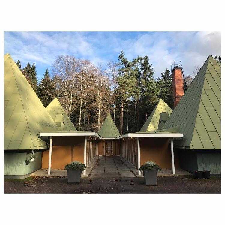 Idag väntas 50.000 besöka Skogs - skogskyrkogardar | ello