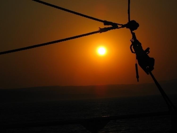 sunset, photography, sea, sky - konstantinos776 | ello