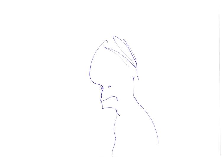 Drawing 43/2017: days seventh c - minitz | ello