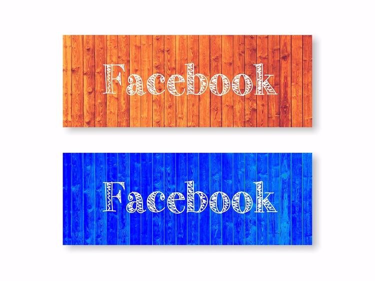 Facebook Cover Template ( Edita - artlikesyou | ello