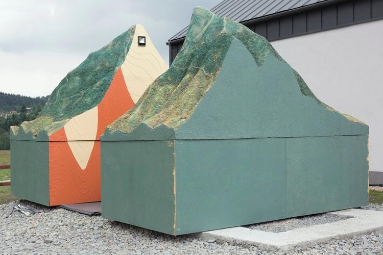Martin Kollar, Provisional Arra - modernism_is_crap | ello