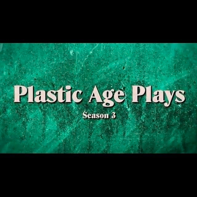 Season 3, Episode 2 Plastic Age - travislegge | ello