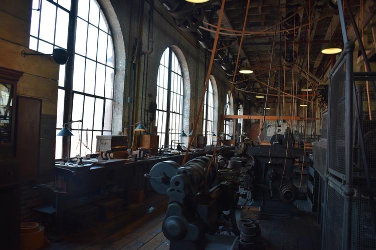 Thomas Edison Factory, NJ - nonnox8 | ello