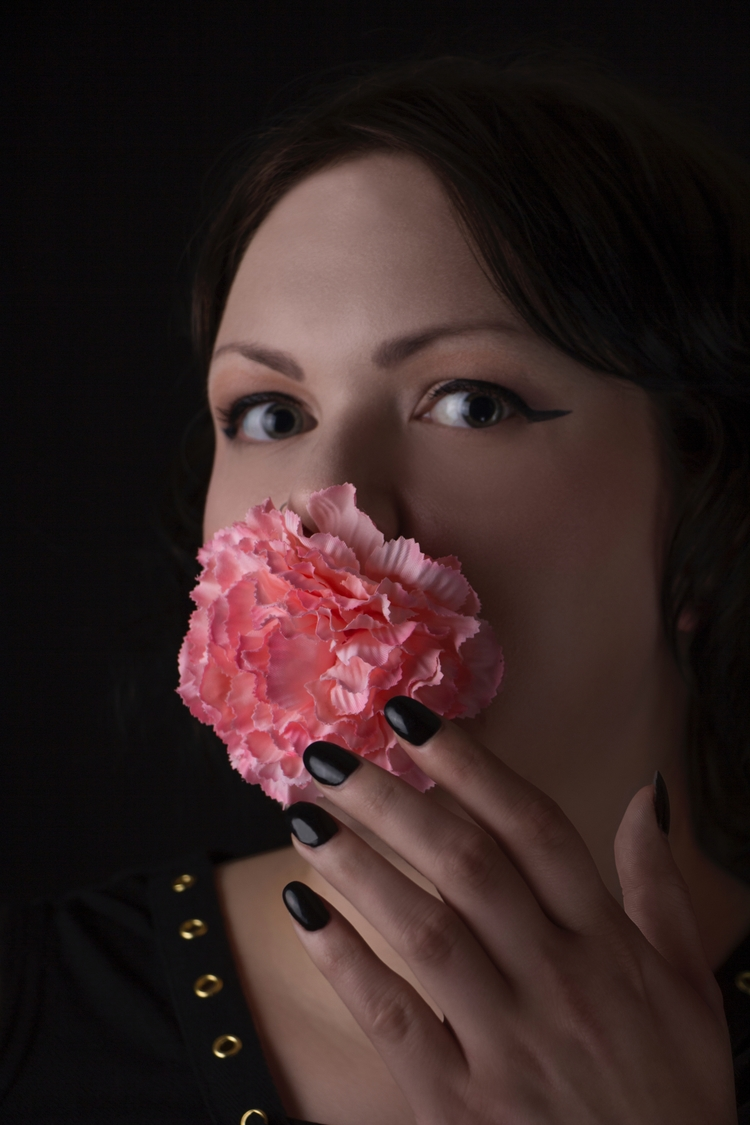 Photography/Model/MUA: Real Lif - larisafox | ello