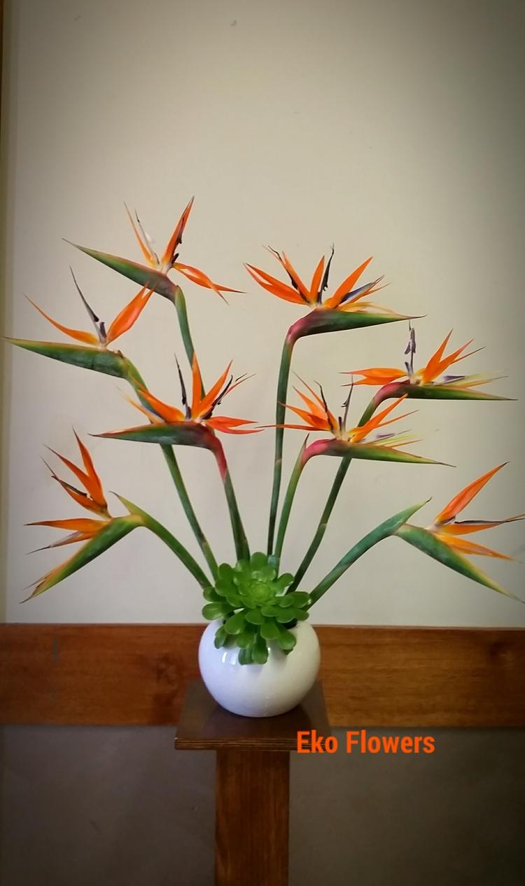 love arrangement November - flowers - ekoflowers | ello
