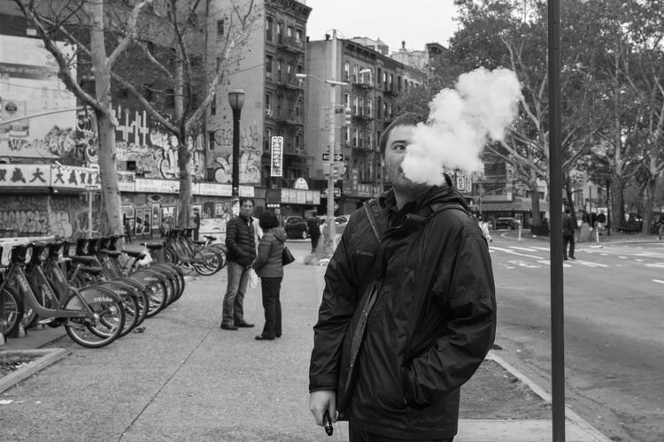 Vaper Chinatown, NYC - giseleduprez | ello