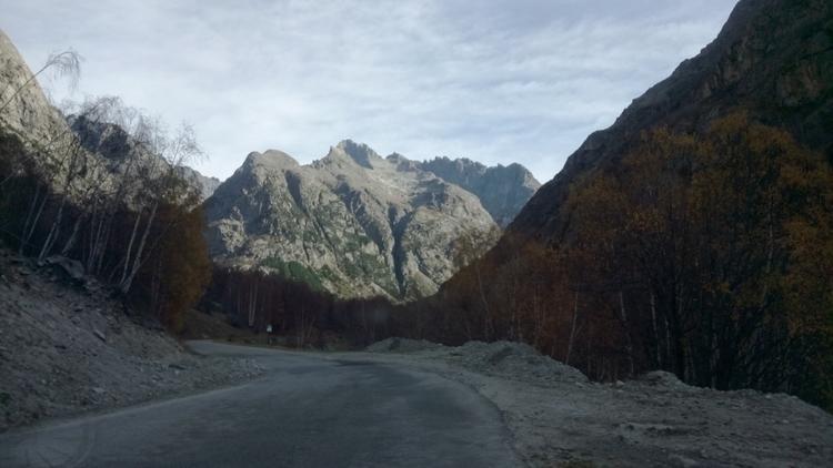 disappearance glaciers - WANDERINGBOOK - chistinewilmes | ello