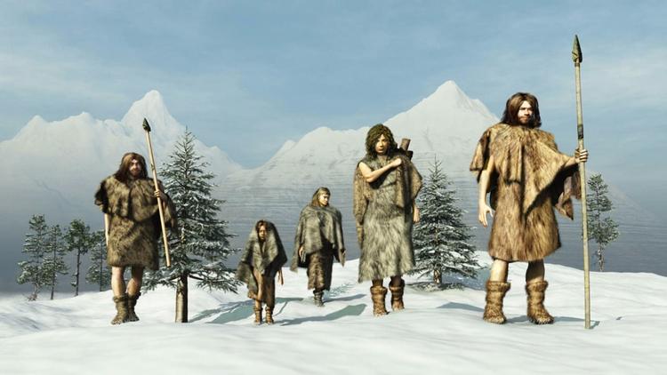 Primeros colonizadores american - codigooculto | ello