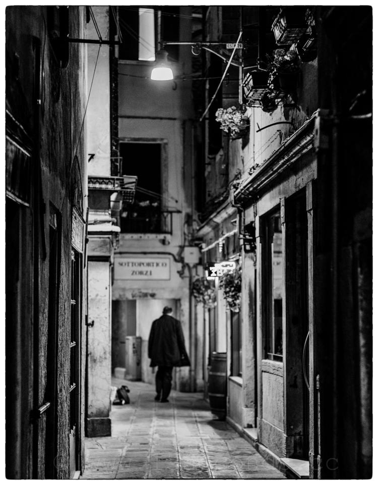 Venice, Castello, Arsenale, hom - mick_inger | ello