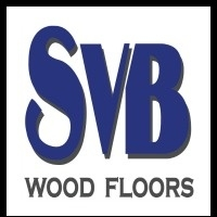 Check Logo SVB Wood Floors! dus - svbwoodfloors | ello