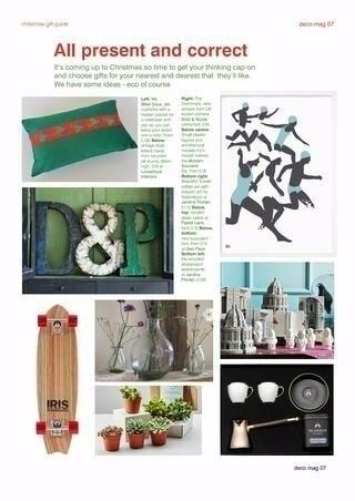 DECO MAG WINTER 2017 EDITION Ch - jardinsflorian | ello