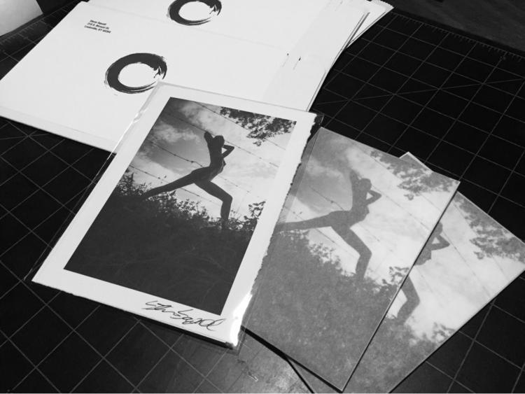 Wabi-Sabi prints month shipping - stevesquall   ello