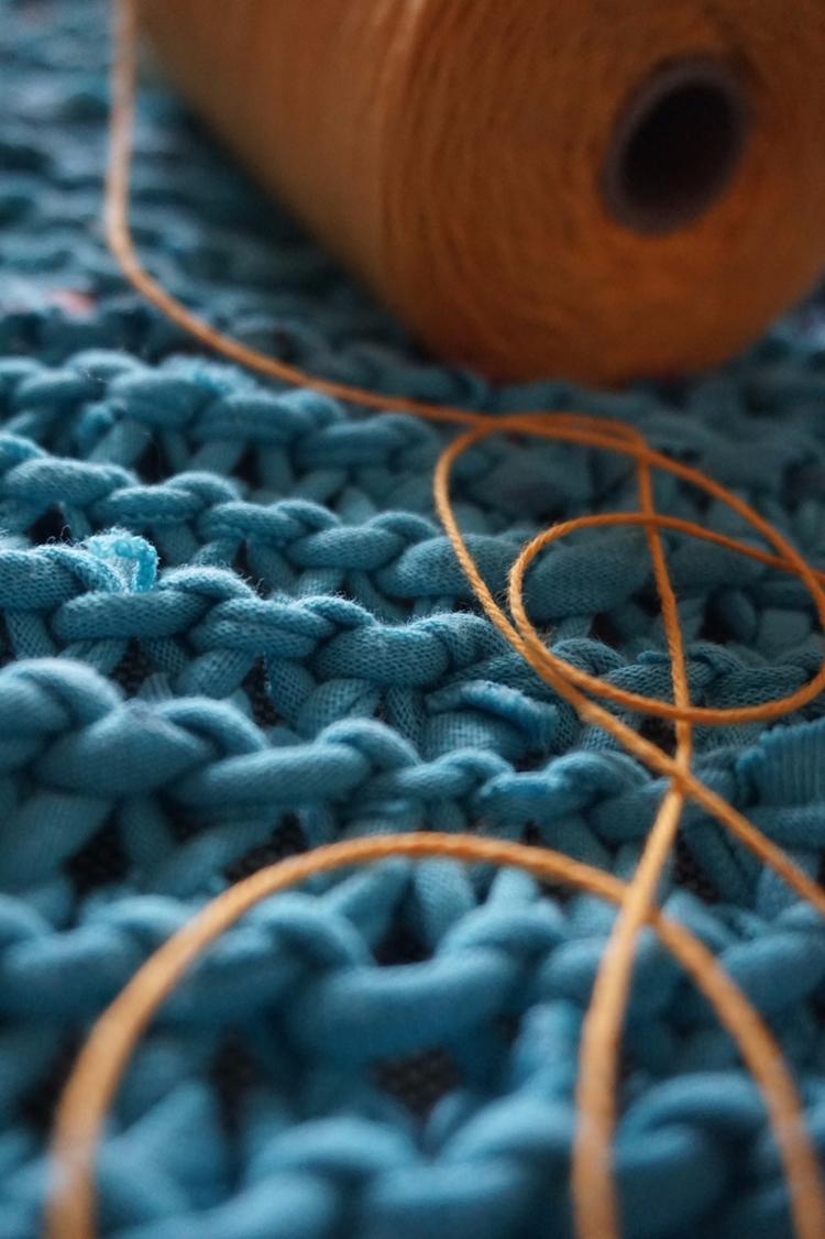 ripples - knitting, knit, textiles - katrinamjcraig | ello