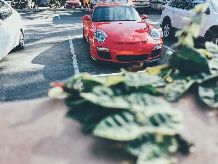 Porsche GT3 3.8 - porsche, porschegt3 - tramod | ello