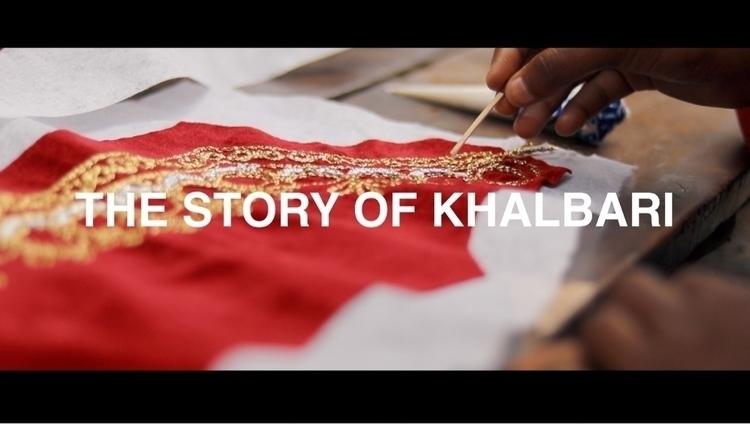Making Story Khalbari - film, iSukantapal - isukantapal | ello