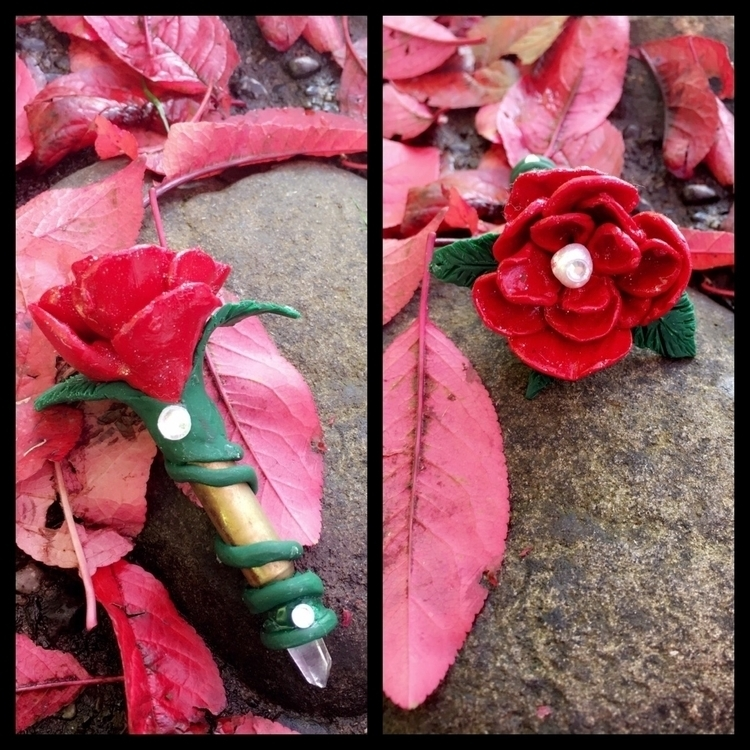 gorgeous rose purchase! recycle - bodycandybycarlie | ello