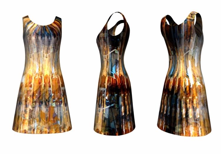 Powerful Strength Dress lots sh - paulsmedberg | ello