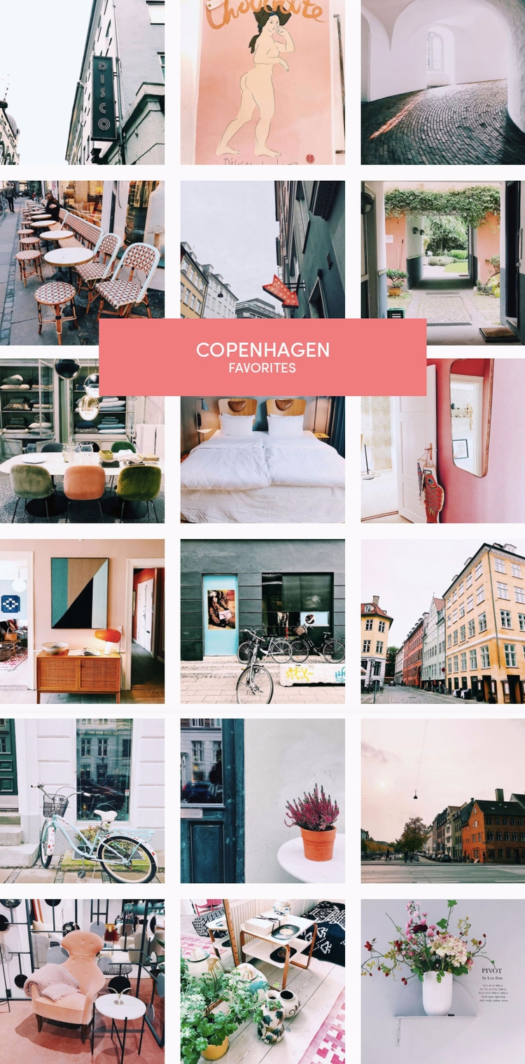 today sharing favorite places d - sfgirlbybay | ello