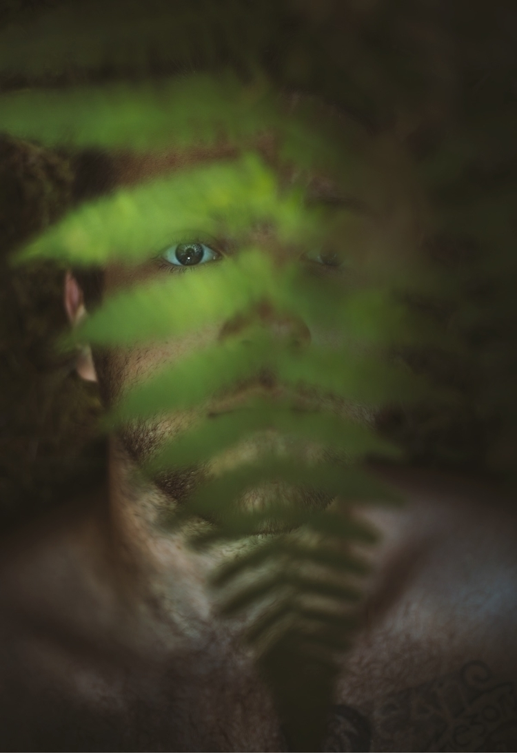 forest subject | - photography, portrait - marc_jo | ello