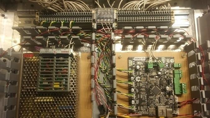 Wiring ElecModule 3 5 today, te - cubespawn   ello