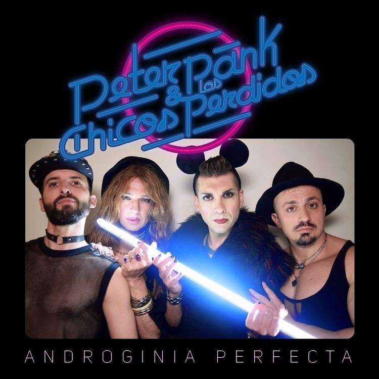 Peter Pank los Chicos Perdidos  - spd_records | ello
