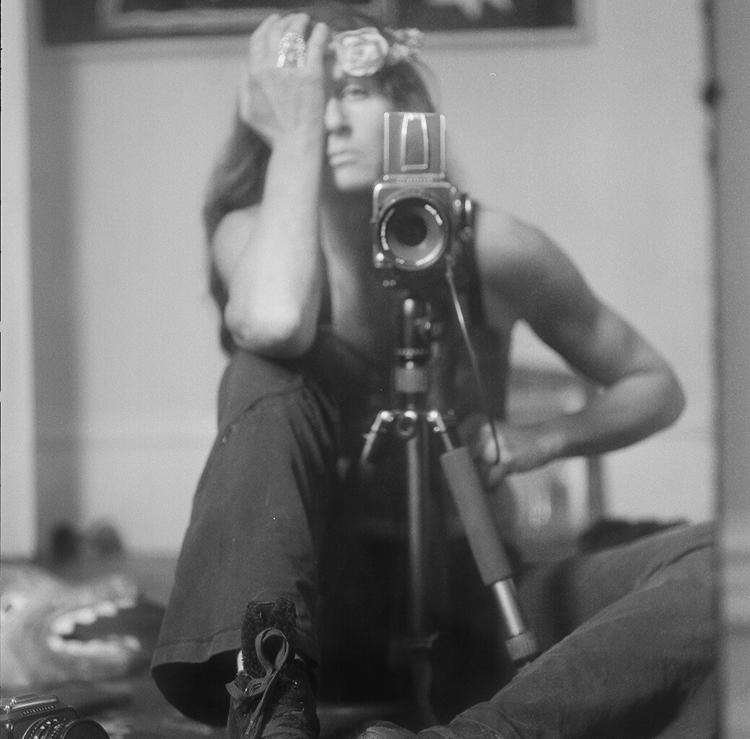 shotonfilm, ellofilm, selfportrait - teetonka | ello