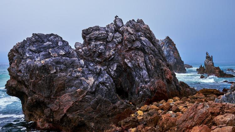 Ocean Fog 4 - ellophotography, photography - solarfractal | ello