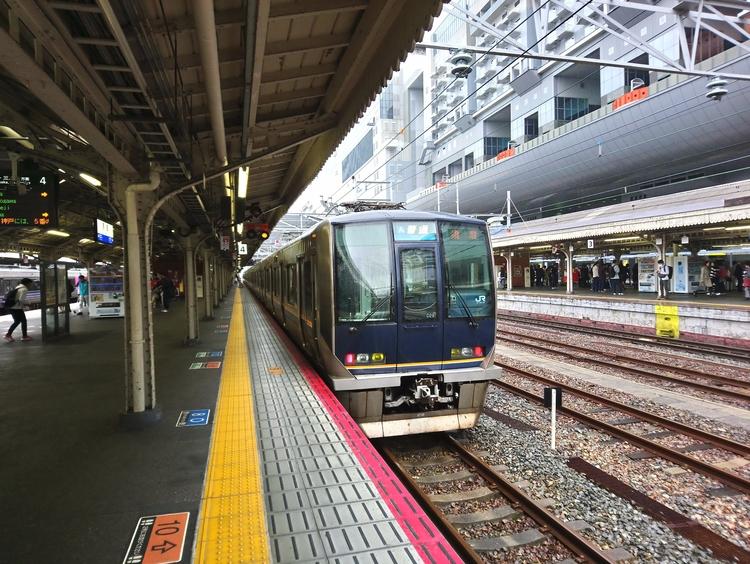 local train Japan - hamchang | ello