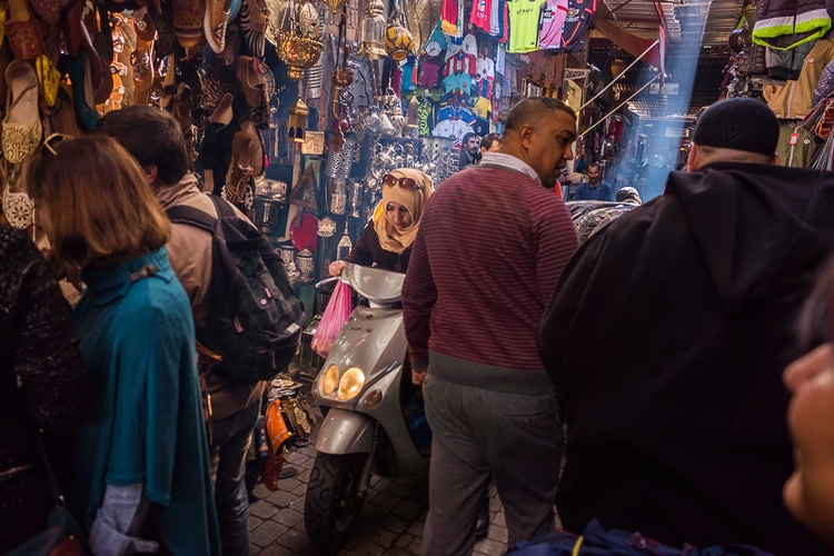 Morocco amazing - streetphotoart - markl_st | ello