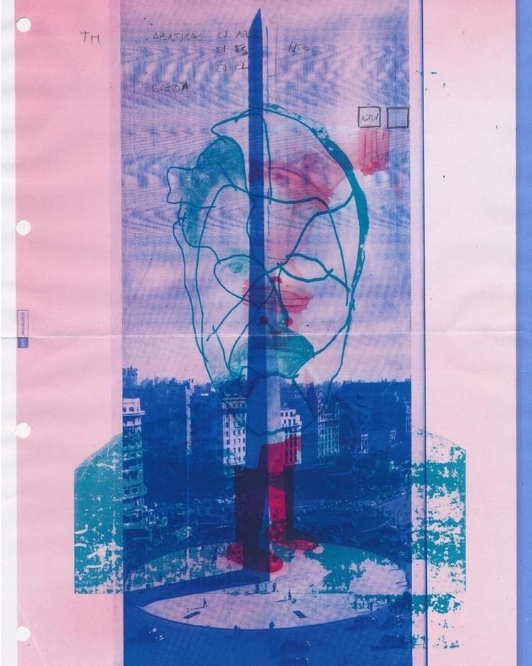 2, unique, print, city, series - josephsohn   ello