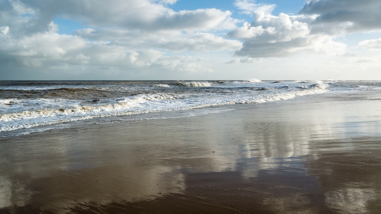 seascape: Southwold Pier - 9, photography - davidhawkinsweeks | ello